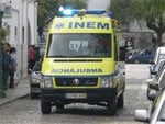 Ambulância do INEM