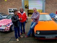 Temporada 21 do Top Gear