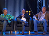 Apresentadores do Top Gear