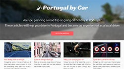 Portugal by Car
